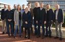 Austauschtreffen mit dem Deutschen Institut für Erwachsenenbildung