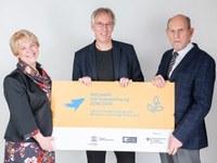 Auszeichnung für die Bonner Berufspädagogik: Netzwerk Nachhaltige Lernorte im Gastgewerbe ist Vorbild für Nachhaltigkeit