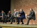 Es geht nur miteinander: Podiumsdiskussion zur Lehrerbildung