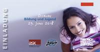Friedrich-Ebert-Stiftung: Diskurs Jugend und Bildung