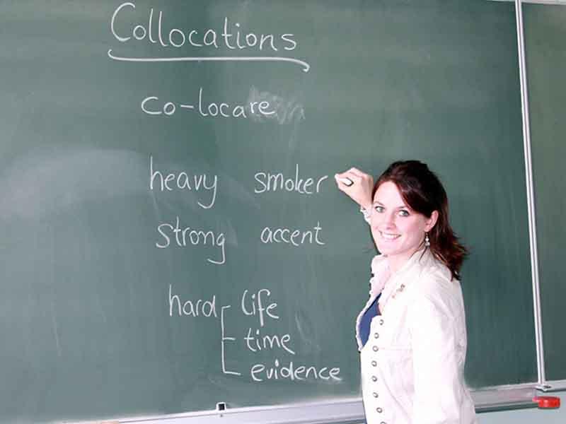 """""""Lehrer werden? Aber sicher!"""" – Eine Lehramtsabsolventin berichtet"""