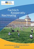 Leitbild Lehrerbildung an der Universität Bonn