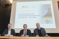 Universität und ZfsL Bonn erneuern Kooperationsvereinbarung